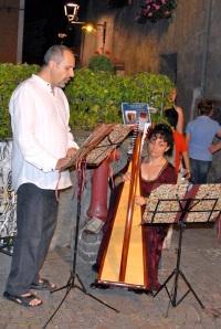 Giovanni e Patrizia