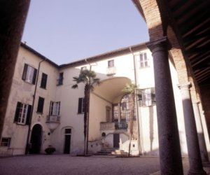 Villa Parravicini - Albese con Cassano (CO)