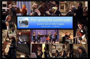 Per antiche contrade : III edizione - dicembre 2011