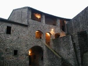 Medievalis 2014 - 21, 22, 23 e 24 agosto - Castello del Piagnaro - Pontremoli (MS)