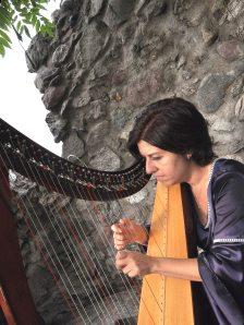 Castellino di Artogne (BS) 13 ottobre 2012 - Barbara
