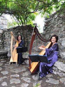 Castellino d'Artogne (BS) : Bruna e Barbara