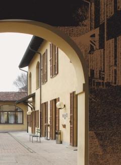 Corte Valenti a Garbagnate Milanese (MI)