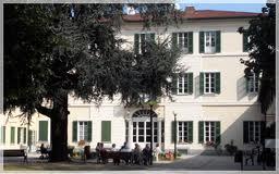 Villa Teruzzi a Concorezzo (MB)