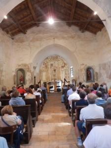 San Defendente - Roncola (BG)