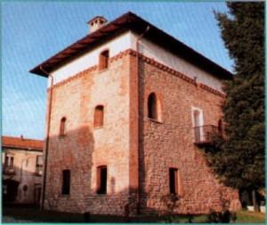 Torre Colombera XII secolo - Gorla Maggiore (VA)