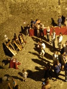 Il Cerchio delle Fate a Medievalis 2012