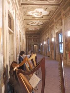 Palazzo Borromeo - Cesano Maderno (MB) 15 maggio 2015