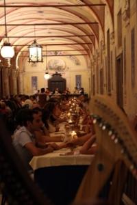 Il Cerchio delle Fate a Palazzo - Ceresara (MN)