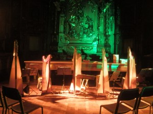 Celtic Christmas - Sagrestia artistica S. MAria del Carmine (Mil