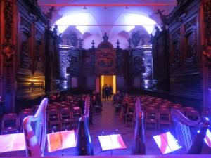 Sagrestia artistica di Santa Maria del Carmine - Milano