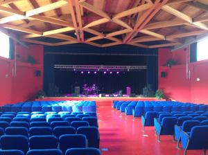 Auditorium Don Renato Mazzoleni - Cisano Bergamasco (BG)