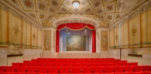 Teatrino delle Villa Reale di Monza