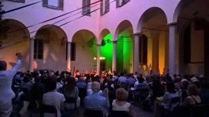 Patrizia Borromeo e Il Cerchio delle Fate a Milano