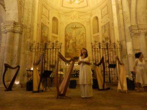 """""""Il Canto delle Pietre"""" - Basilica di S. Giulia - Bonate Sotto ("""