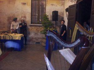 Convivio a Palazzo - Ceresara (MN)