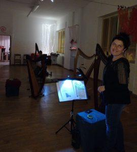Il Cerchio delle Fate - ensemble di arpe celtiche e voci
